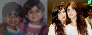 Sajal_ali_childhood_image