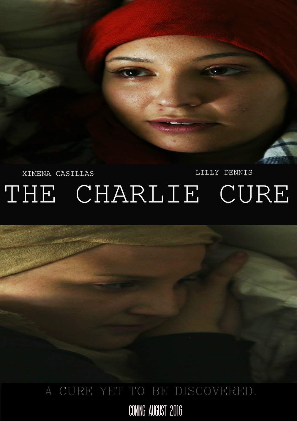 The_Charlie_Cure_Poster