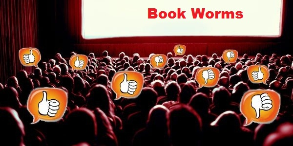 Book Worms: A Review