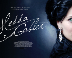 Actor David Butler to Attend the World Premiere of HEDDA GABLER in Oslo, as part of the International Ibsen Festival, Sept 2016