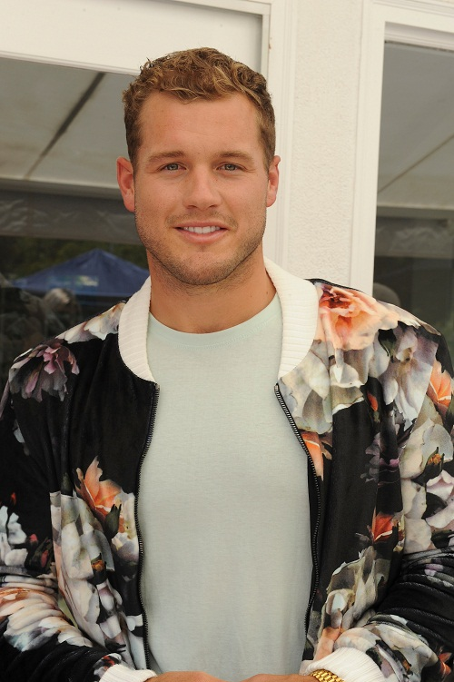 "Former NFL Player & ""Bachelorette"" Colton Underwood"