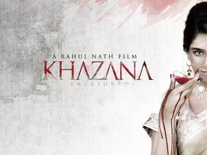Rahul Nath's 'Khazana