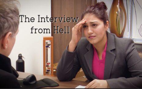 Sameeksha Katyal Interview from Hell
